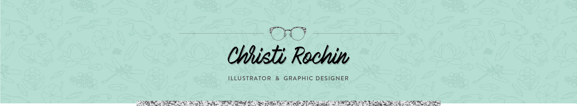 Christi Rochin: Illustrator, Product Designer